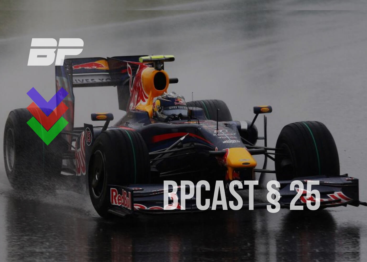 Foto de BPCast § 25 | Preview GP Made In China