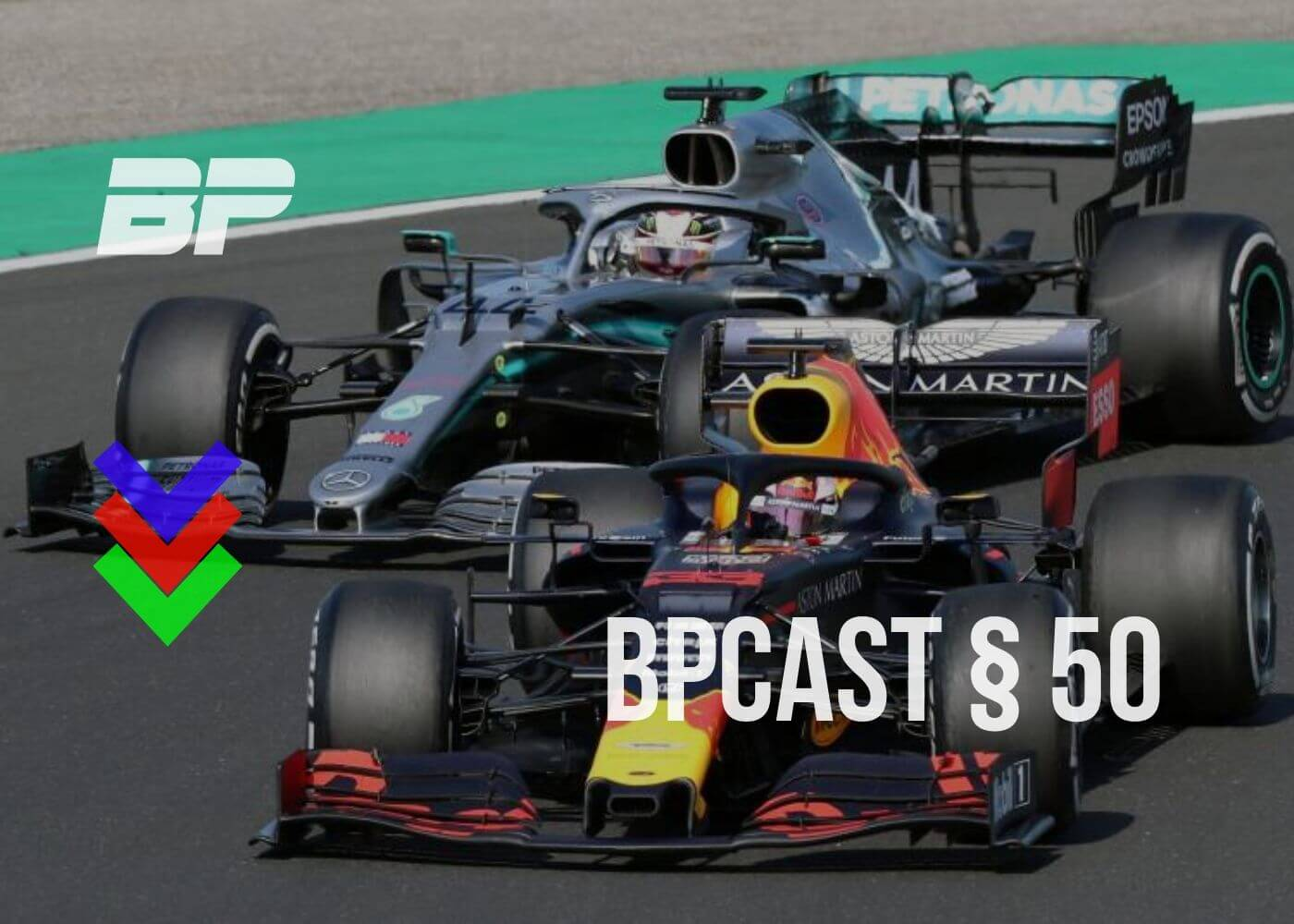 Foto de BPCast § 50 | Review do GP da Hungria de Fórmula 1