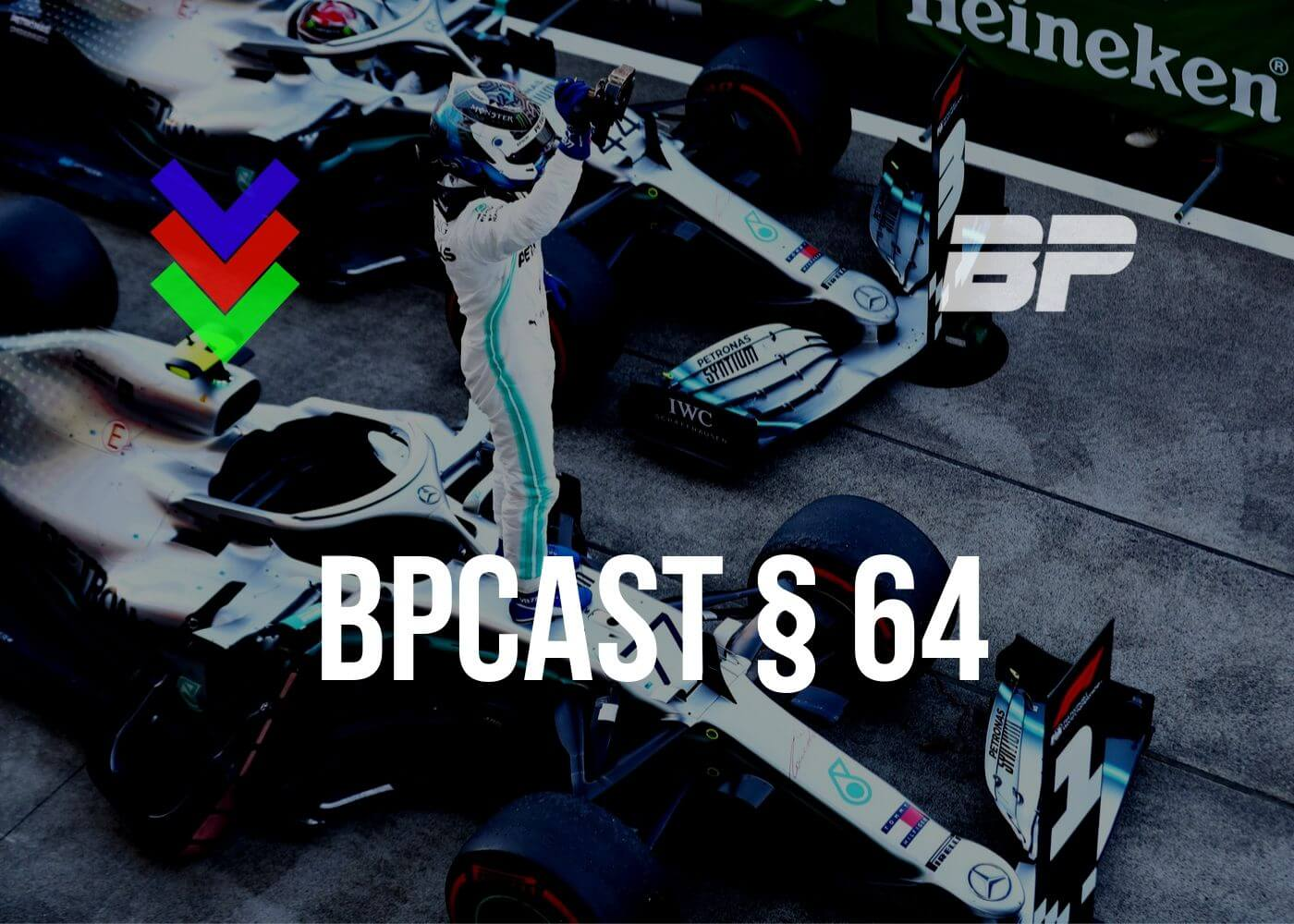 Foto de BPCast § 64 | Review do GP do Japão de Fórmula 1