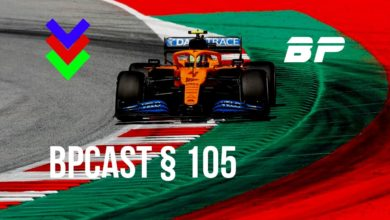 Foto de BPCast § 105 | Preview do GP da Estíria de Fórmula 1 de 2020