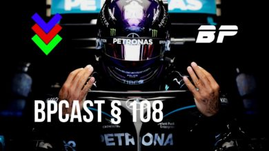 Foto de BPCast § 108 | Review do GP da Hungria de Fórmula 1