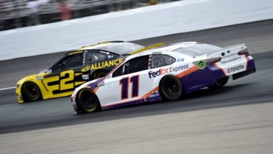 Foto de NASCAR Cup Series: Brad Keselowski domina a disputa em New Hampshire