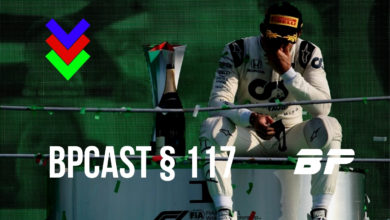 Foto de BPCast § 118 | Review do GP da Itália de Fórmula 1