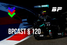 Foto de BPCast § 120 | Review do GP da Rússia de Fórmula 1