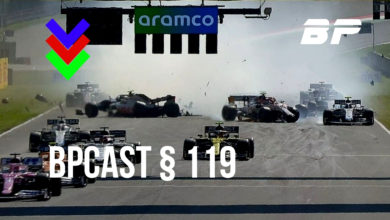 Foto de BPCast § 119 | Review do GP da Toscana de Fórmula 1