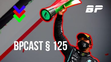Foto de BPCast § 125 | Review do GP de Portugal de Fórmula 1 em Portimão