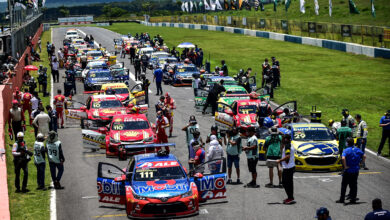 Foto de Stock Car altera local da primeira etapa do campeonato para Goiânia